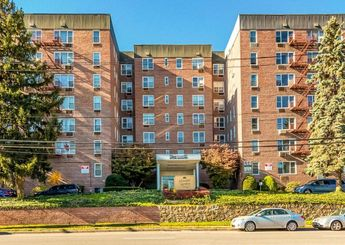 125 Bronx River Unit: 6F