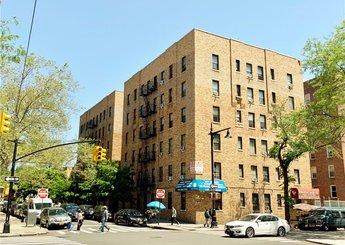 1922 Mcgraw Avenue Unit: 6E