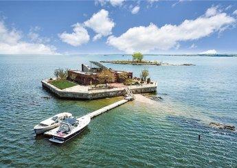 1 Columbia Island