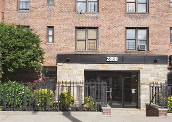 2860 Bailey Avenue Unit: 4H