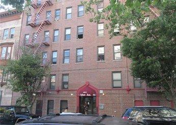 1165 Fulton Avenue Unit: 1A