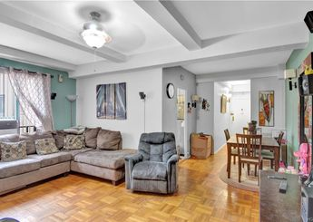 1960 E Tremont Avenue Unit: 6c