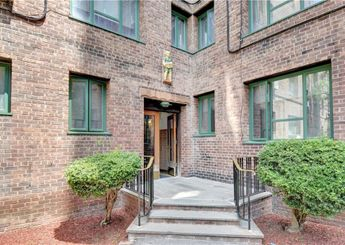 1936 E Tremont Avenue Unit: 4