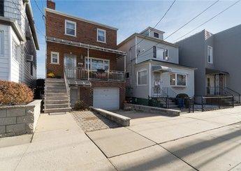1414 Gillespie Avenue