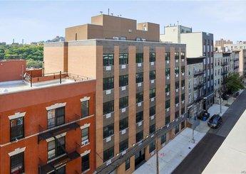 979 Summit Avenue Unit: 5C