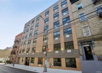 979 Summit Avenue Unit: 5G