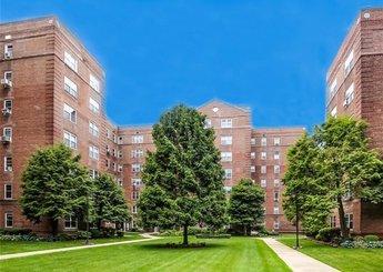 90 Bryant Avenue Unit: 6CE