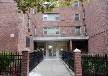 1010 Sherman Avenue Unit: 3-E