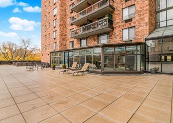 50 Columbus Avenue Unit: 412