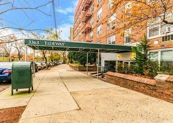 3363 Sedgwick Avenue Unit: LJ