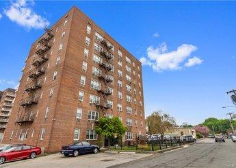 52 Yonkers Terrace Unit: 6J