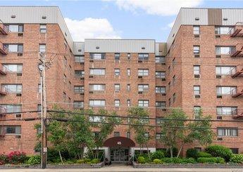 45 E Hartsdale Avenue Unit: 1M