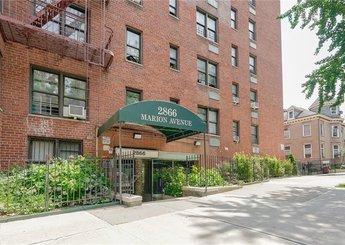 2866 Marion Avenue Unit: 2B