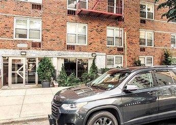 3520 Tryon Avenue Unit: 201