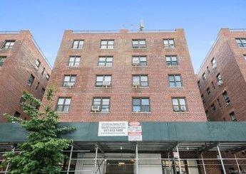 420 W 206th Street Unit: 6B