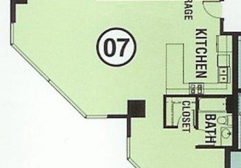 801 S Grand Avenue Unit: 1307