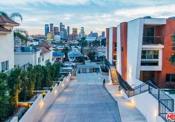 1035 Figueroa Terrace Unit: 6