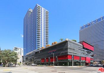 1120 S Grand Avenue Unit: 3601
