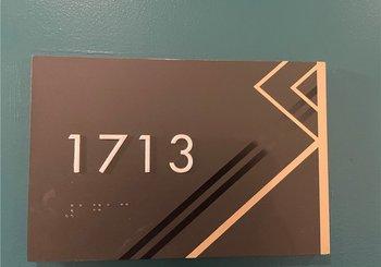 400 S Broadway Unit: 1713