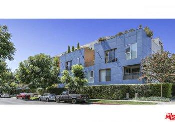 855 N Croft Avenue Unit: PH3