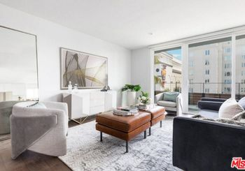 1425 N Crescent Heights Boulevard Unit: 107