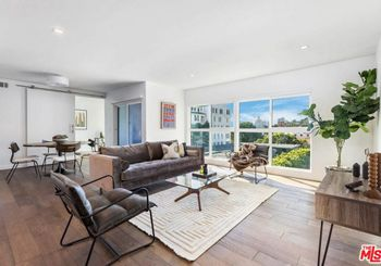 1425 N Crescent Heights Boulevard Unit: 307