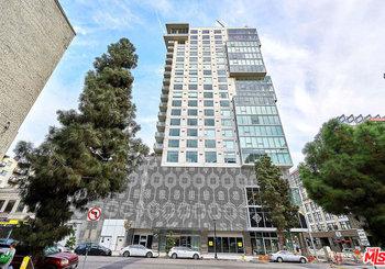 1050 S Grand Avenue Unit: 1508