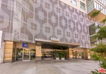 1050 S Grand Avenue Unit: 1308