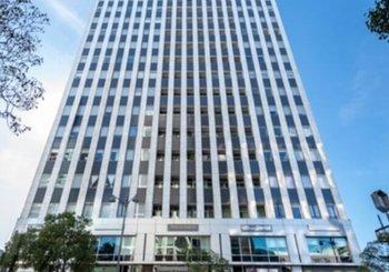 3810 Wilshire Boulevard Unit: 804