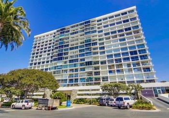 1770 Avenida Del Mundo Unit: 105
