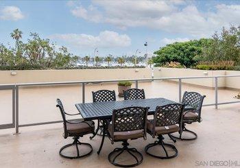 1750 Avenida Del Mundo Unit: Terrace 02