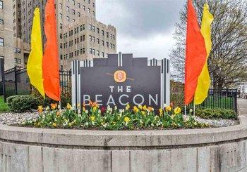 4 BEACON WAY Unit: 1708