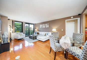 700 GROVE ST Unit: 5U