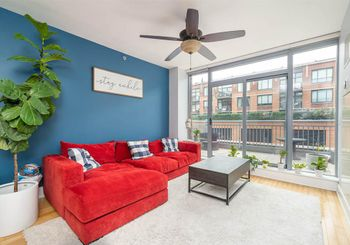 1125 MAXWELL LANE Unit: 434