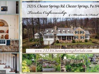 2323 Chester Springs