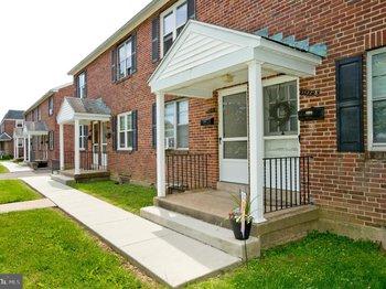3522 Rhoads Ave. Unit D