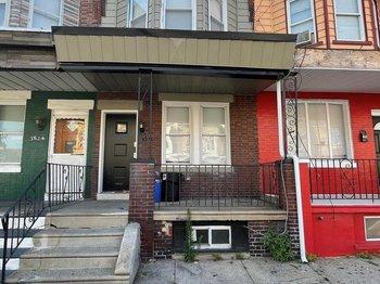 3526 Jasper Street