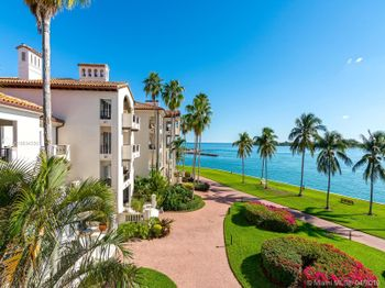 2331 Fisher Island Dr