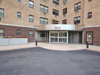 505 Central Avenue