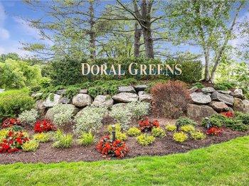 100 Doral Greens