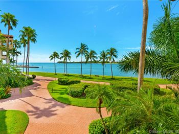 2321 Fisher Island Dr
