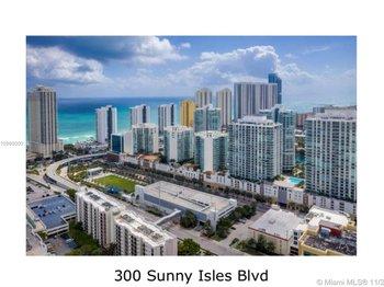 300 Sunny Isles Blvd