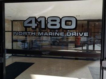 4180 Marine