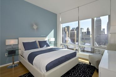18 West 48th Street, Apartment 28D, New York, New York 10036