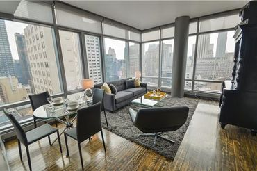 18 West 48th Street - Apartment 30C