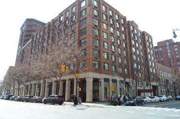 300 Albany Street Unit: 9M