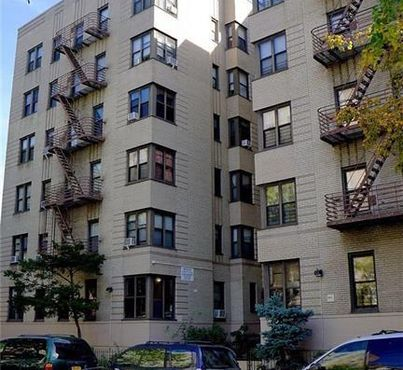 2962 Decatur Avenue Unit: 1E