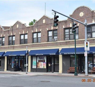 397 North Avenue Unit: 1F