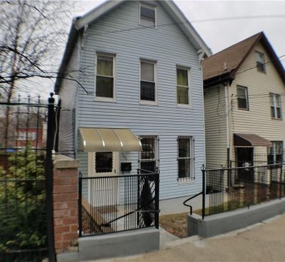 1726 Melville Street