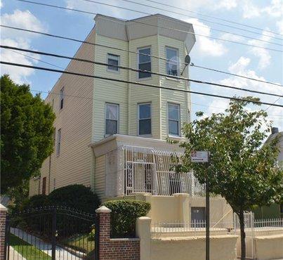 2164 Bathgate Avenue